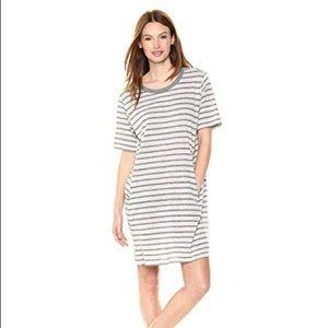 Alternative Eco Pocket T-Shirt Dress
